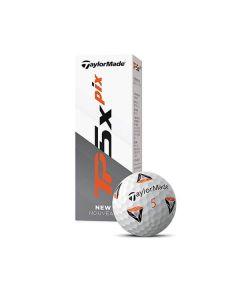 Bóng golf TaylorMade TP5x Pix