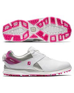 Giầy golf FootJoy Pro SL BOA 98119  (lady)
