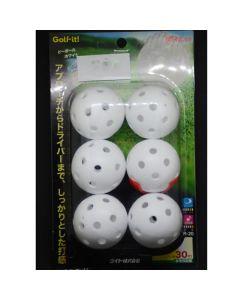 Bóng tập golf Caiton A126