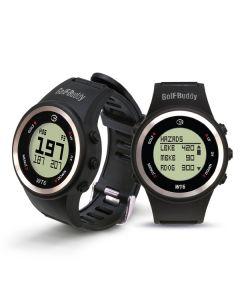 Đồng hồ golf GPS GolfBuddy WT6