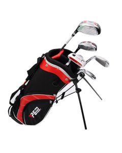 Bộ gậy Golf Junior PGM Axial ( 5 gậy + túi)