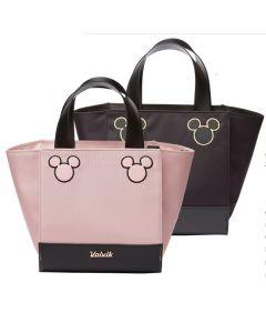 Túi xách Volvik Disney Mickey Pattern Tote Bag (Lady)