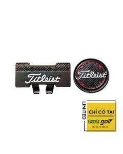 Ball marker Golf Titleist Cap Clip