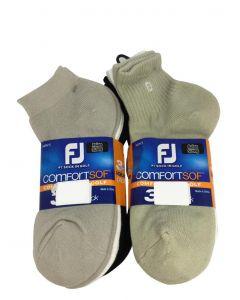 Tất golf FootJoy Comfortsof 168604