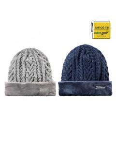 Mũ Titleist Elegant Knit Cap (Lady)