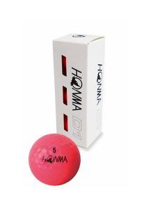 Bóng golf HONMA D1 BT1801 (PK)