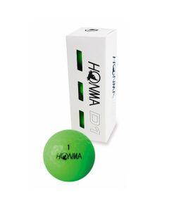 Bóng golf HONMA D1 BT1801 (GR)
