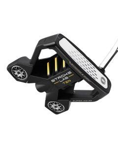 Gậy golf putter Odyssey Stroke Lab Black Ten