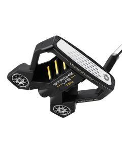 Gậy golf putter Odyssey Stroke Lab Black Ten S