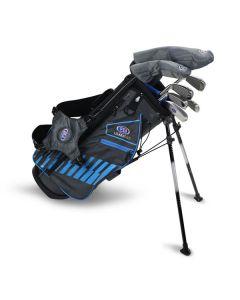 Bộ gậy Golf U.S.KIDS UL 48-S Club DV3 ( 7 gậy+Túi)