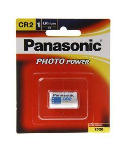 Pin Panasonic