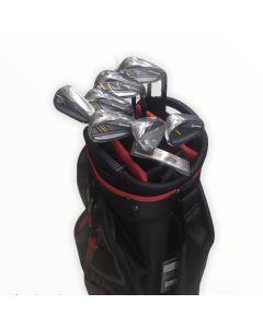 Bộ gậy golf Fullset TaylorMade RBZ 2.0 Graphite (11g+túi)