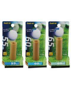 Tee golf Lite cao su