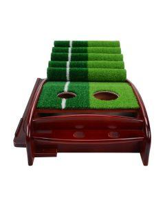 Thảm golf tập putter PGM TL001
