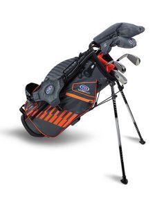 Bộ gậy Golf U.S.KIDS UL 51-S Club DV3 (7 gậy + Túi)