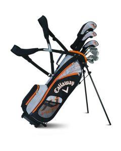 Bộ gậy Golf Callaway X Junior Hot Girl 18 ( 7 gậy + túi )