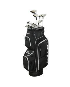Bộ gậy golf Fullset Cobra XL package (12gậy+túi)