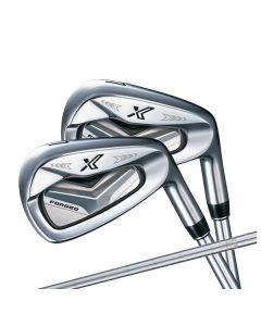 Bộ gậy sắt golf XXIO 11 Black Forged Steel 8(gậy)